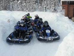 ice-karting-levi