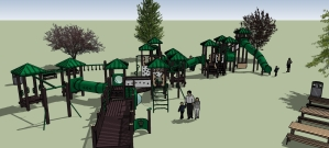 Playground 006
